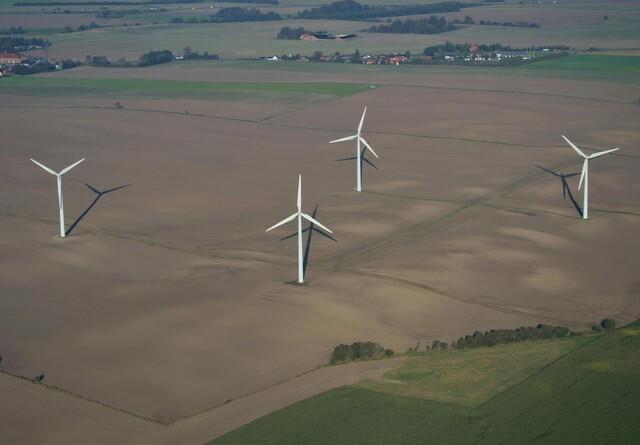 Her bør nye vindmøller placeres