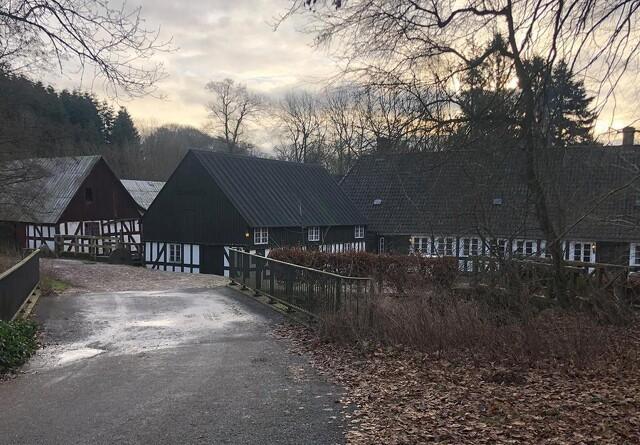 Gammelby Mølle får omfattende renovering