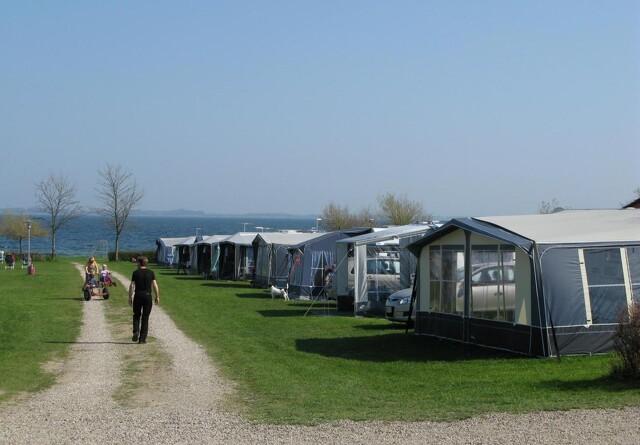 Hvilken er Danmarks bedste campingplads