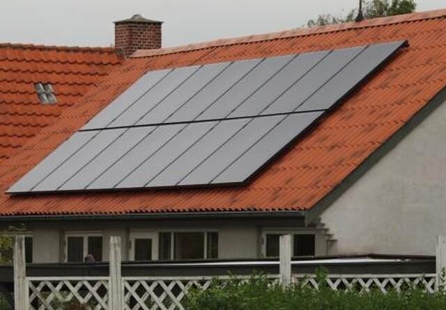 Solceller kan være livsfarlige