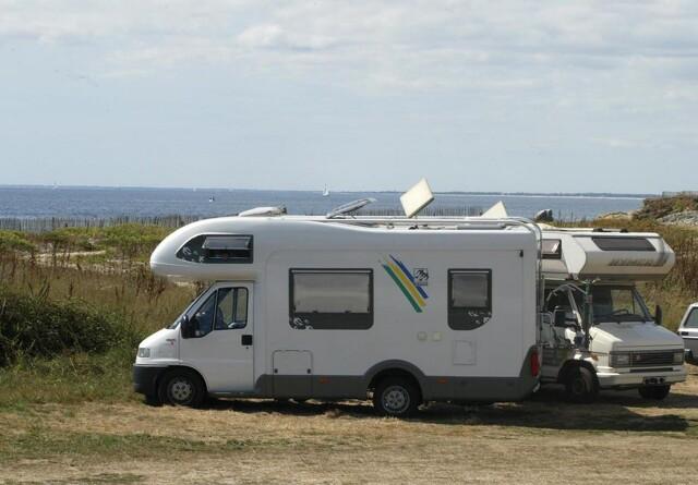 Campingpladser er bedst til at udvikle autocamperturisme