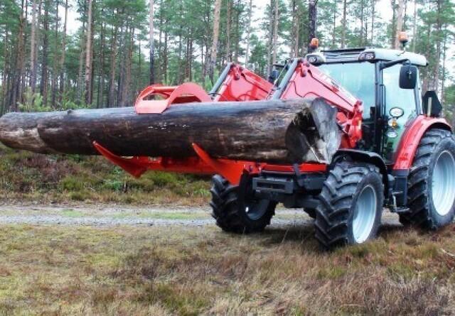 Flere svenske maskiner kommer til Danmark