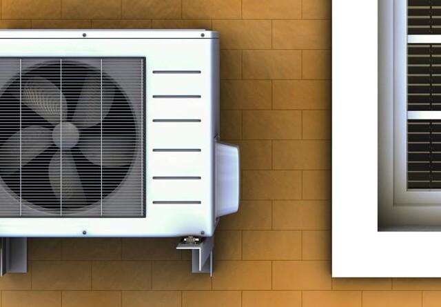 Flere slags varmepumper giver nu tilskud
