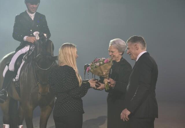 Over 60.000 besøgte Hest & Rytter
