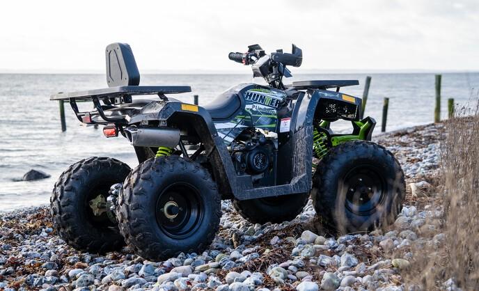 ATV Hunter