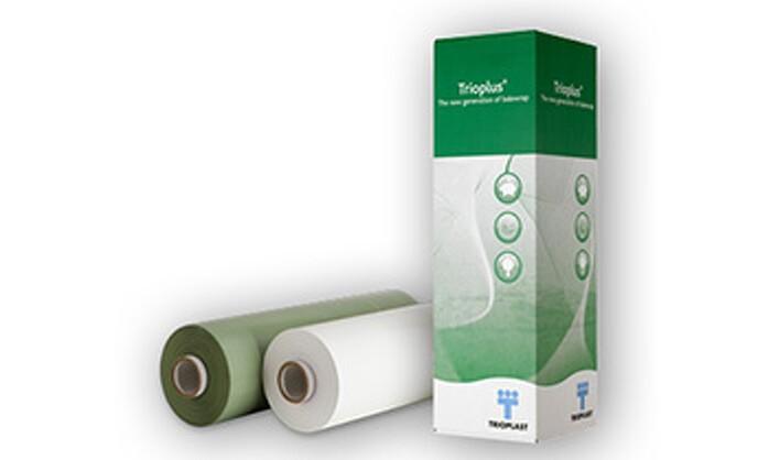Forhandler af TRIO plast