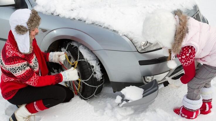 Få styr på vinterreglerne i Europa?