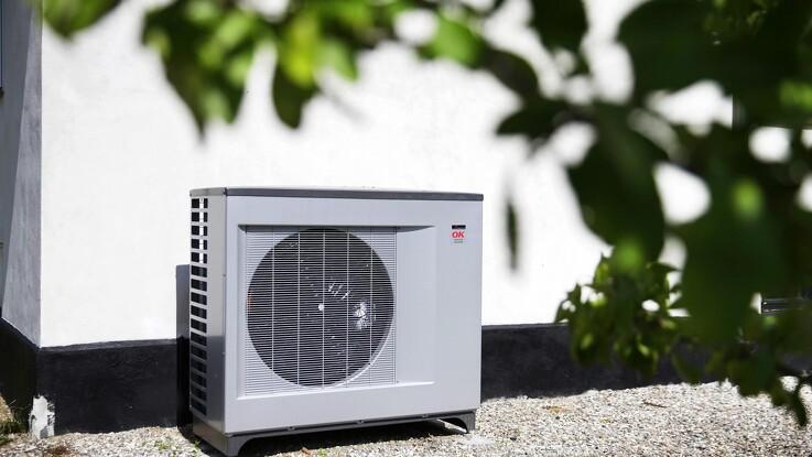 Husejere kan nemt reducere CO2-udledningen