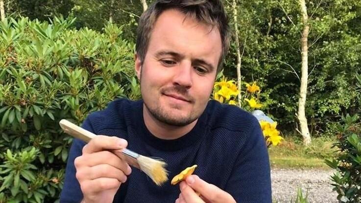 Dansk mad skal tiltrække flere tyske turister