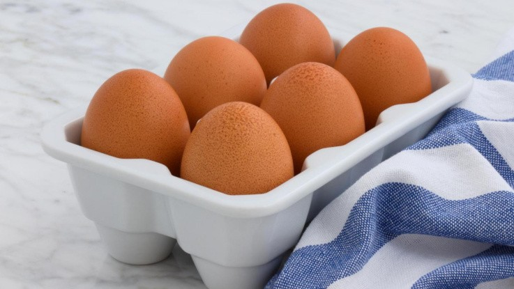 Sådan tester du om et æg er friskt (nok)