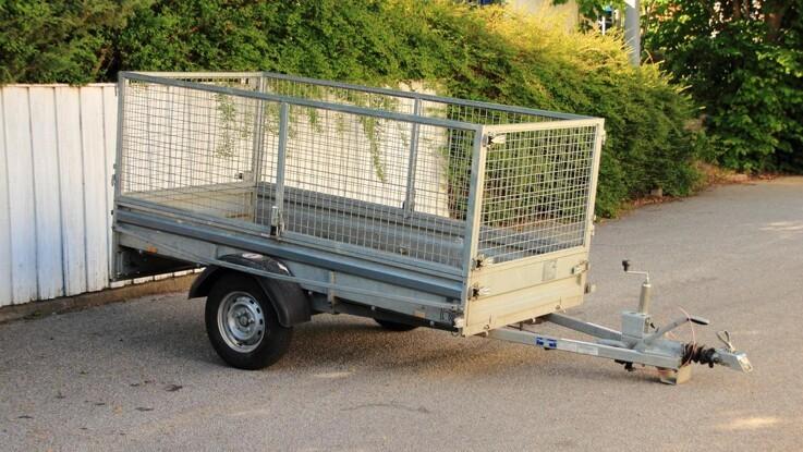 Råd og regler for trailerkørsel