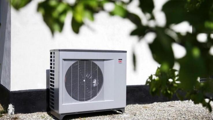 Nye varmepumpetilskud: Så meget kan du få