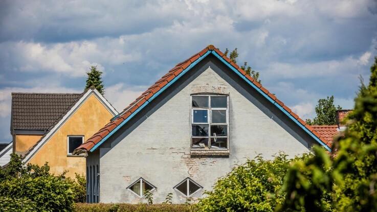 Danskerne mangler viden om at bo bæredygtigt