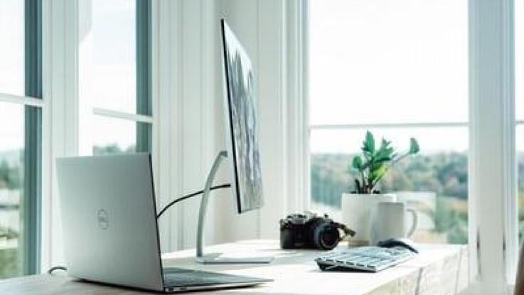 Mangler du et kontor i dit hjem?