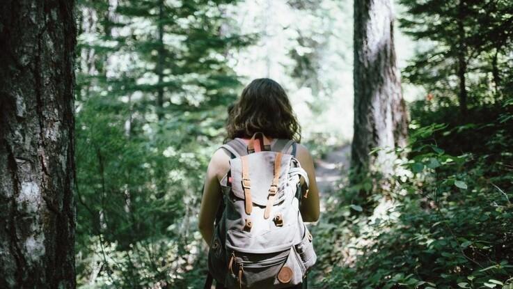 Sådan bliver du klar til sommerens vandreture