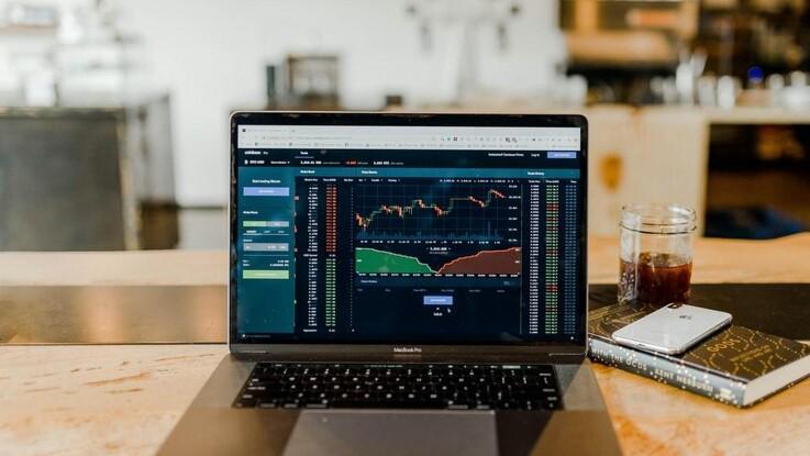 Bliv klogere på markedet og investering