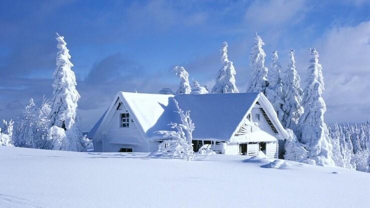 Bliv klar til vinterens kulde