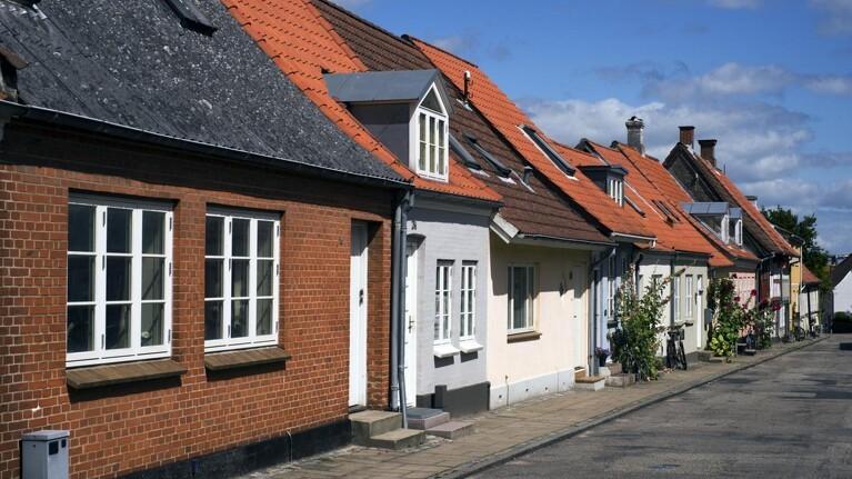 Tænk på varmeregningen, når du køber hus