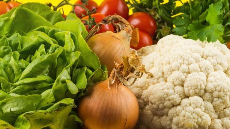 Det bliver lettere at spise sundt og grønt