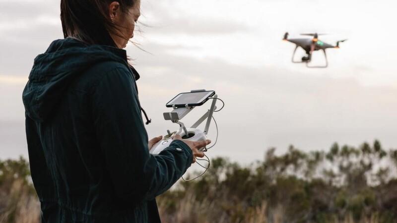 Det skal du vide om din drone