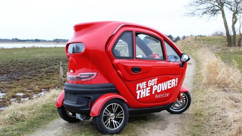 Ny el-bil kan køres af alle