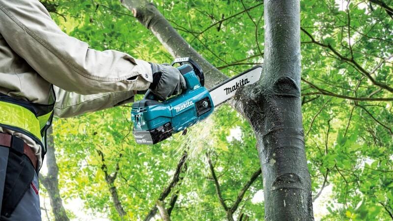 Nemt at beskære træer
