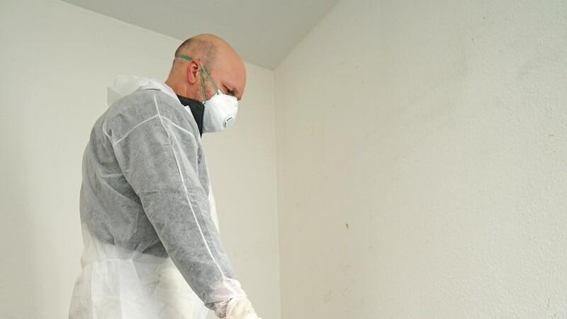 Undgå kemiske dampe ved gør-det-selv arbejde