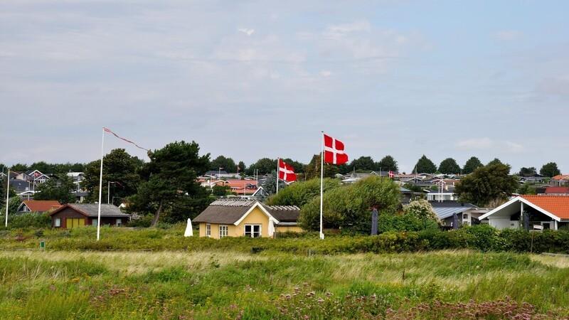 285.000 danskere ejer et sommerhus