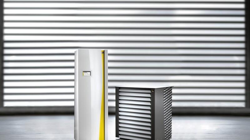 Hver tiende varmepumpe installeres med fejl