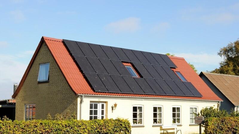 Private solcelle-batterier vil belaste elnettet