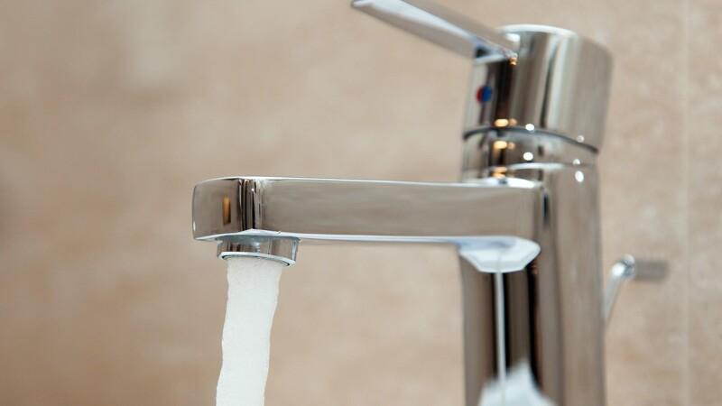 Tænk bæredygtigt, når du vælger vandhane
