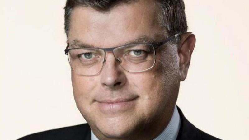 Ny minister til Landsskuets åbning