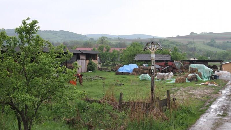 Rumænien - en rejse værd for bonderøve
