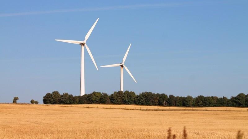 Energi og miljø 2019