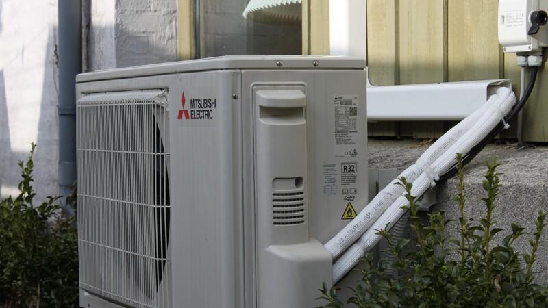 Ny standard for varmepumper