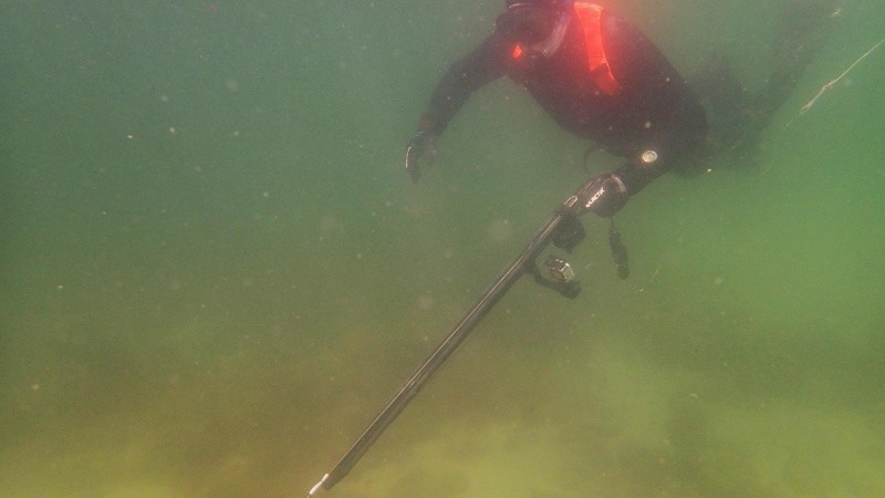 Gå på opdagelse under overfladen