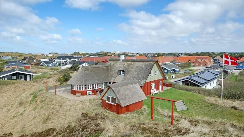 OK for udlændinge at købe danske sommerhuse