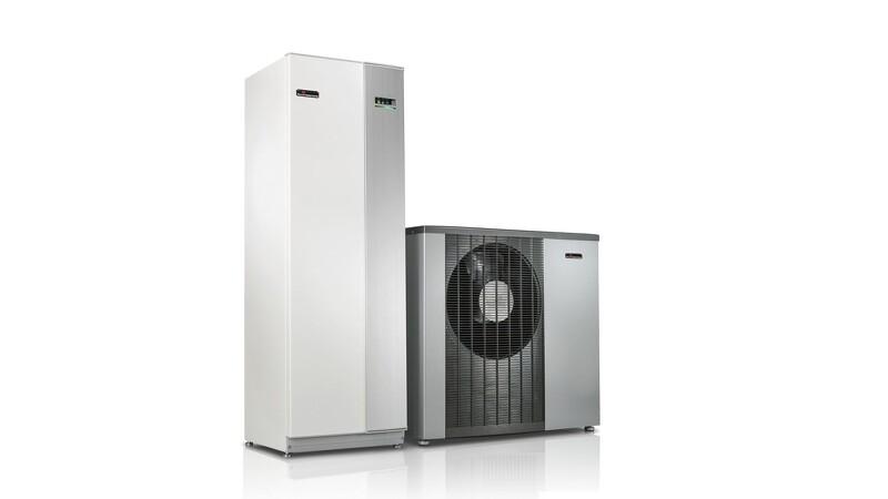 Varmepumper på abonnement giver besparelser