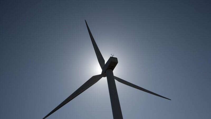 DONG skal lave verdens største vindmøllepark