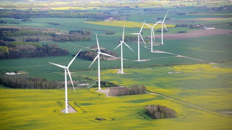 Danmark har verdens bedste energisystem