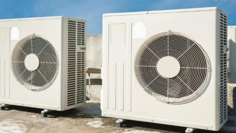 Varmepumper skal sparkes ind i virksomhederne