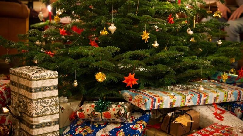 Danske juletræer kan give varme til 2.300 huse