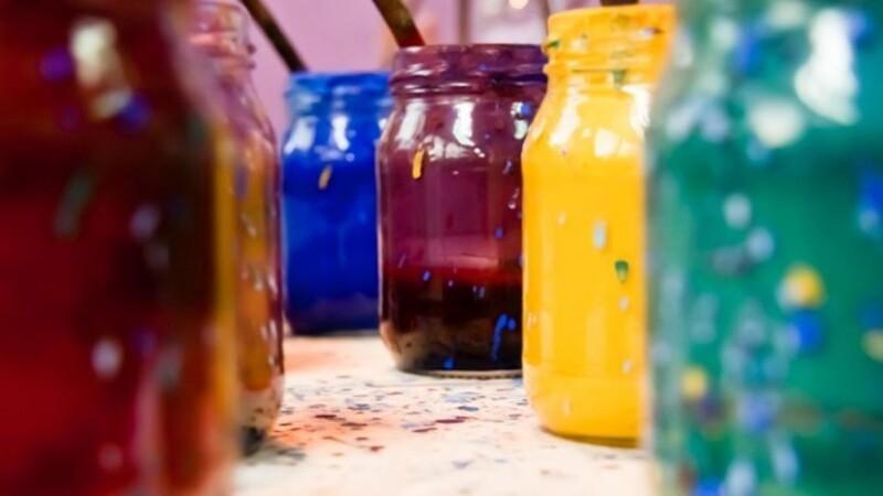 Nye regler mod allergi fra maling og rengøringsmidler