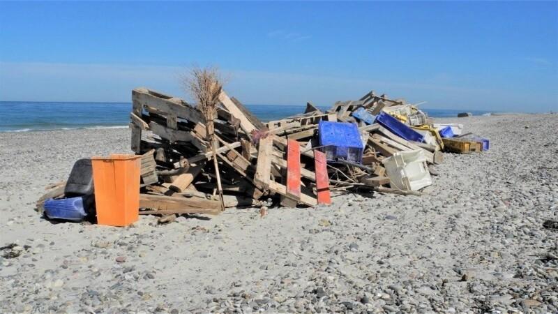 Tre millioner til et hav uden affald