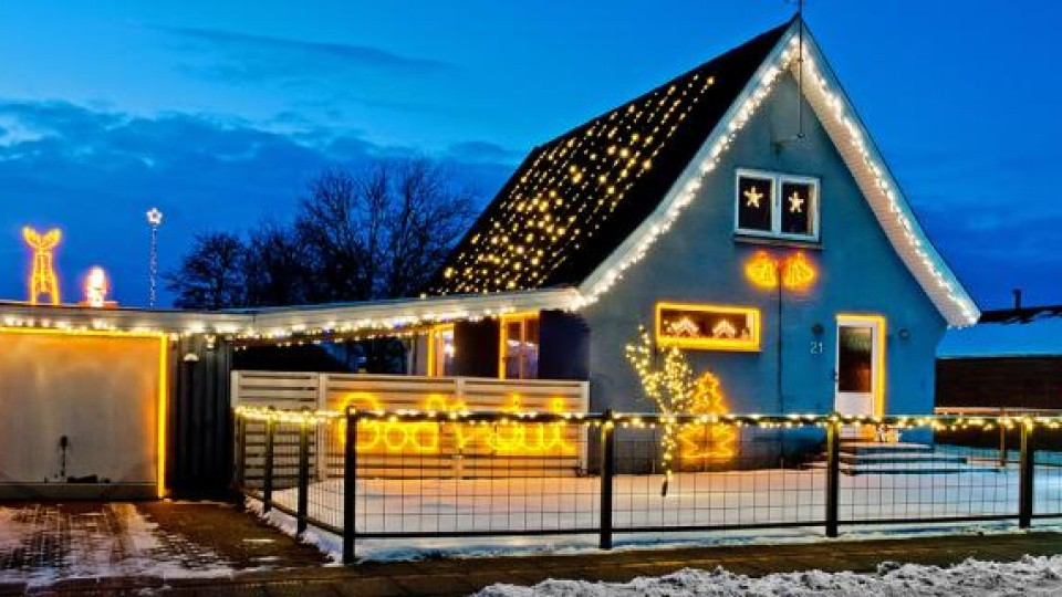 Splinterny Gode råd om udendørs julelys ED96