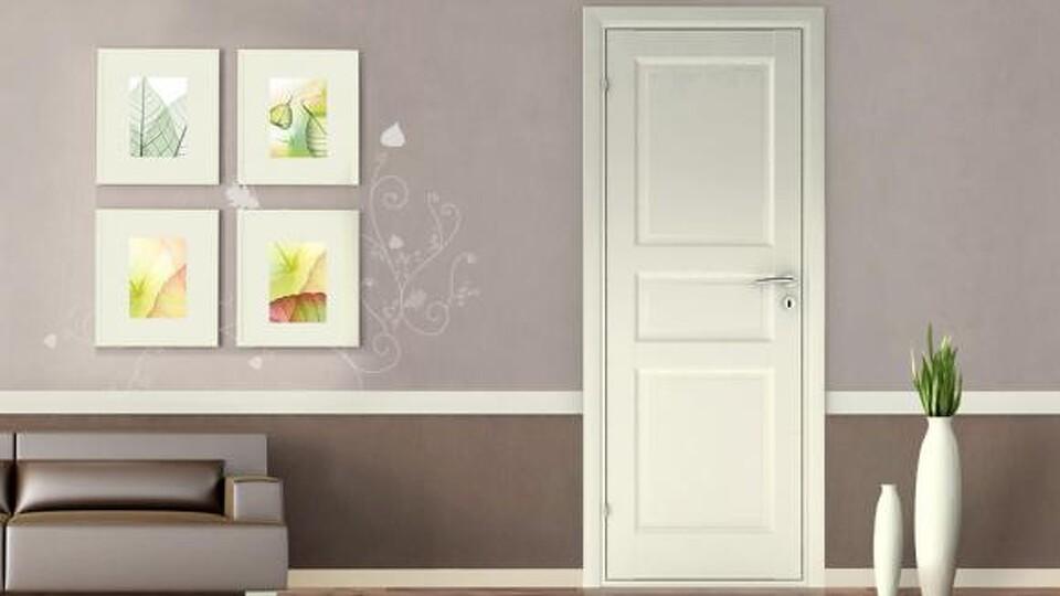 Godt Nye døre er en smal sag KY43